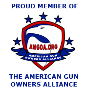 proudly allied with the american gun owners alliance