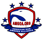 American Gun Owners Alliance Logo